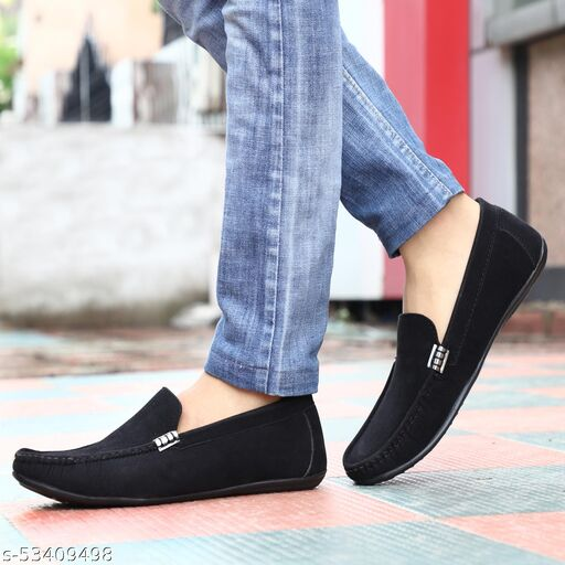 STYLISH LOAFERS FOR MEN