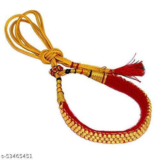 Thussi Kanthi Bead Choker