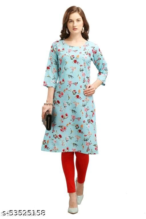 stylish designer kurti for women