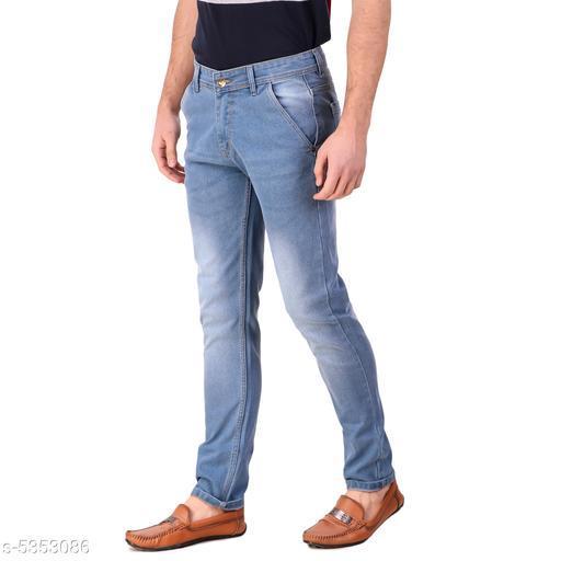 Gorgeous Latest Men Jeans