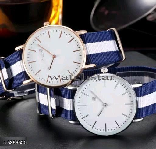 Dia Marvellous  Couple Watches