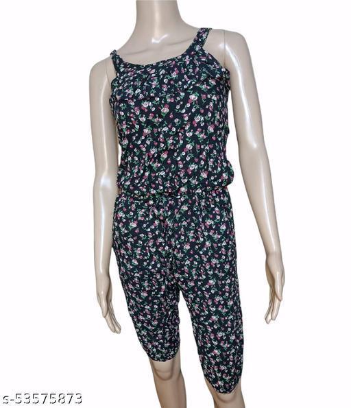 Comfy Designer Women Jumpsuits