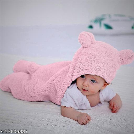 Comfy Fabulous Baby Blanket