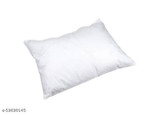 Luxurious pillow fabric ply cotton white fabric