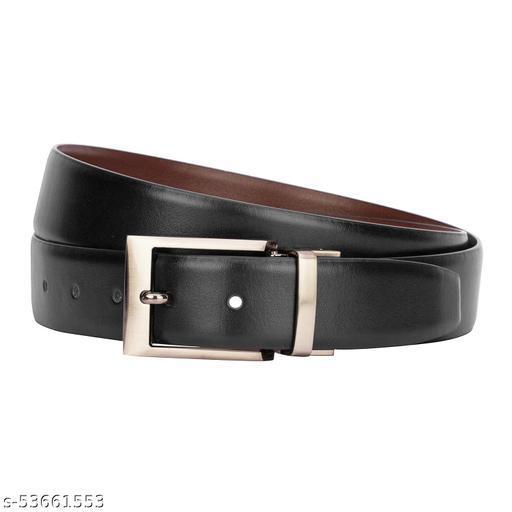 Italian leather Belts for men stylish branded full size|pure leather belts for men |