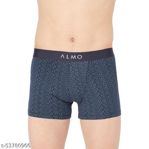 Almo Rico Organic Cotton Printed Trunk