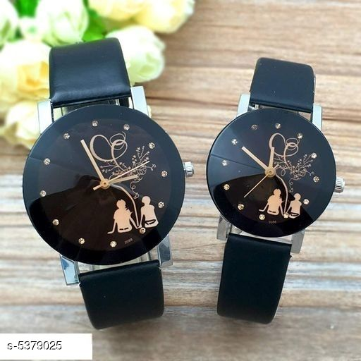 Classy Women Wrist Watches