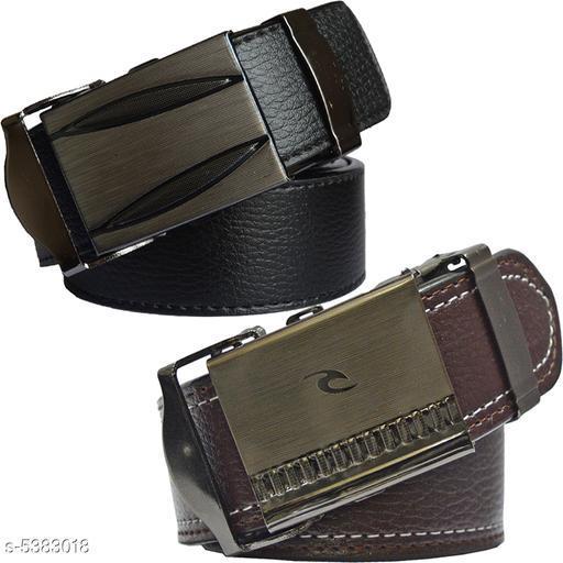Stylish Mens Belts