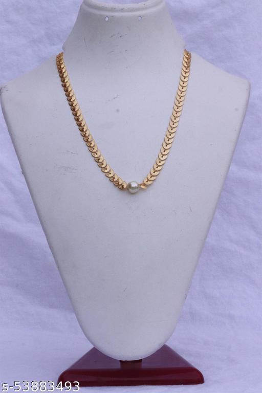 chain pendant