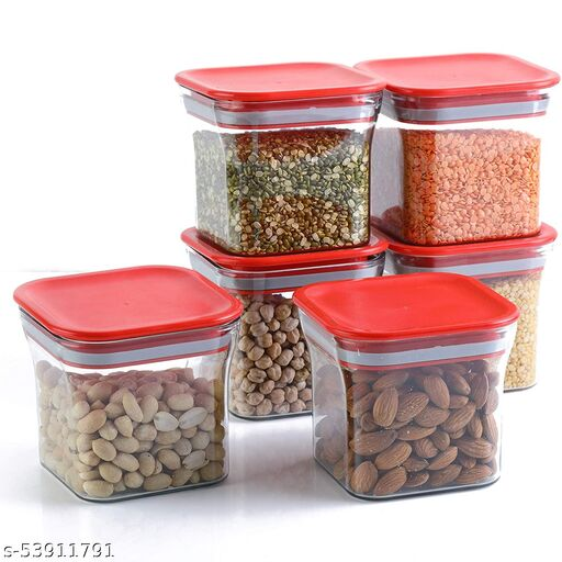 jars & container