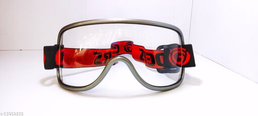 latest clear frame safety glasses