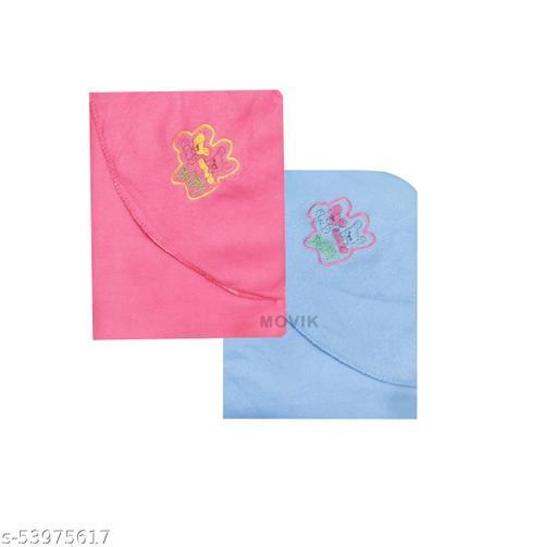 Fllik Newborn Baby Blanket Sheet Wrap Cloth For Babies