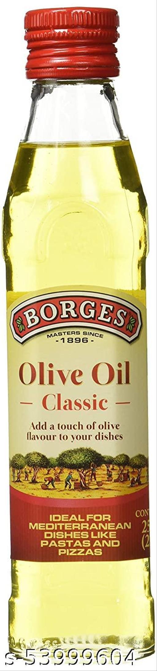 Pure Olive Oil Glass, 250ml