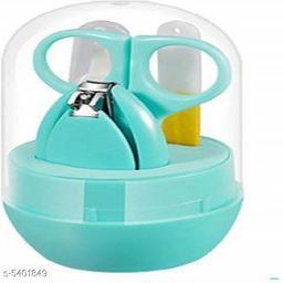Secure Baby Manicure Set