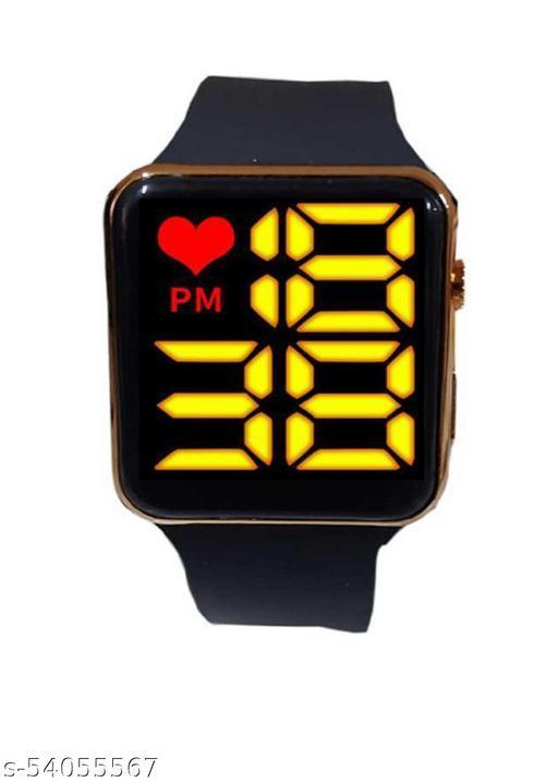 copper watch 001