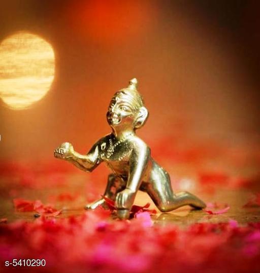 Laddu Gopal Idol