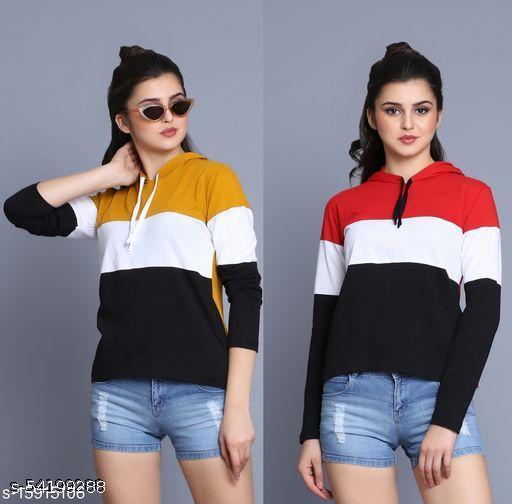 MUS/ RED Sweatshirts