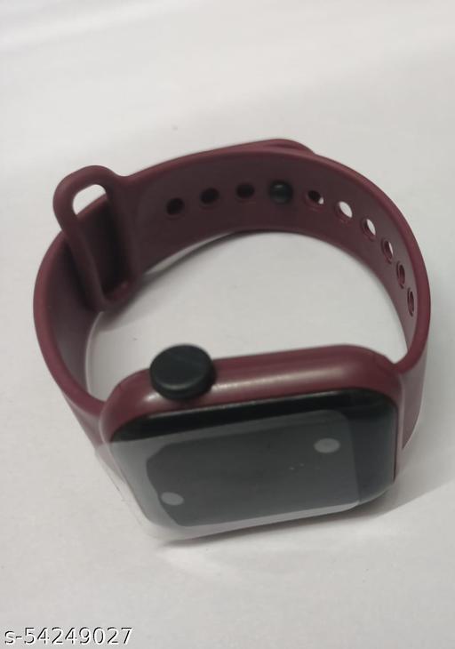 Attractive Digital Watch
