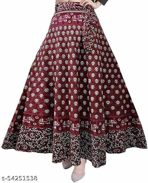 Mahrron Skirt