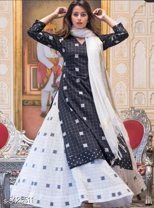 Dupatta Sets