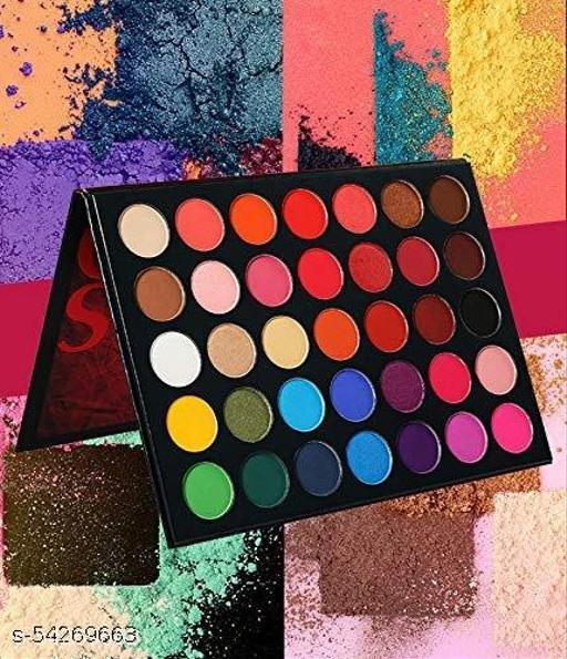 Beauty Glazed Color Studio 35 Colors Eyeshadow Palette