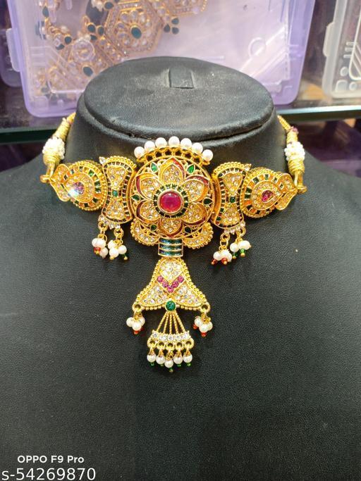 Modern Men Necklace