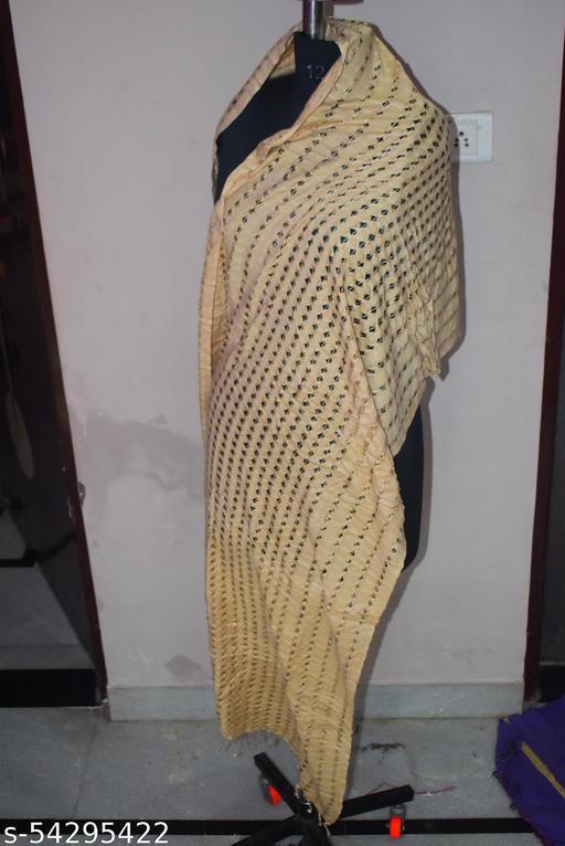 Indian Ethnic Cut work Dupatta for women /Girl