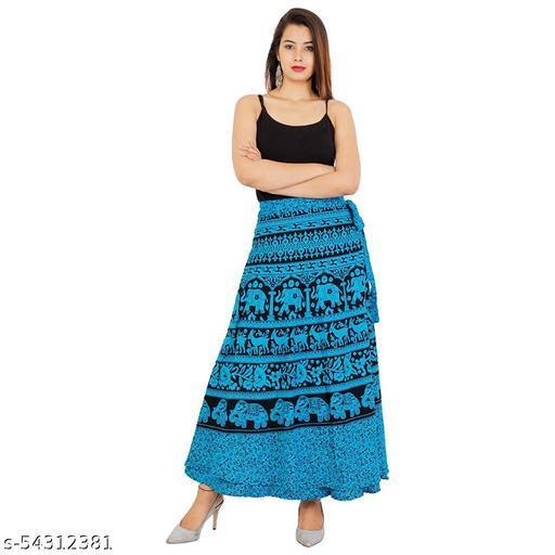 Chitrarekha Voguish Women Ethnic Skirts