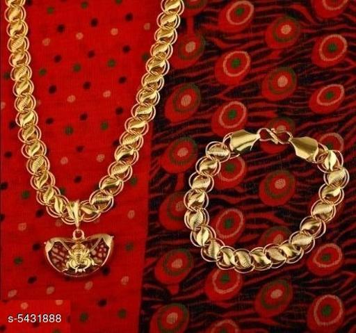 Trendy Men's Jewellery