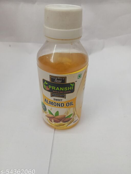 Amazing Dry Fruit(ALMOND OIL) 100ml