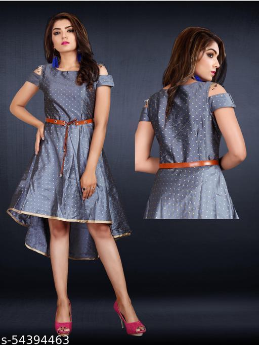 westren wear dress