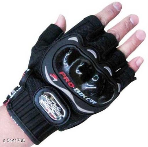 Stylish Racing Motorcycle Glove