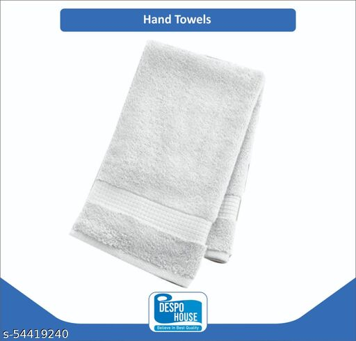 Hand & Face Towel