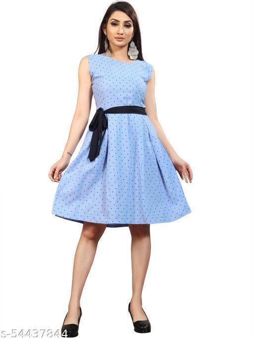 Aishani Ensemble Dress
