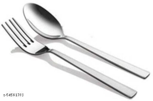 Stainless Steel Table Spoon Set