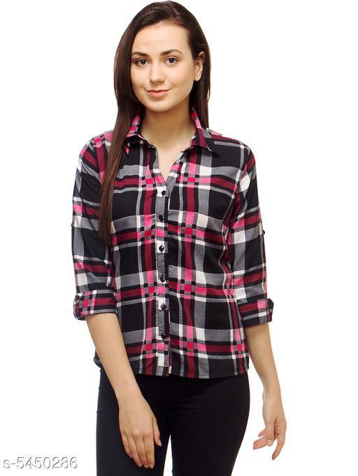 Trendy Women's Shirt