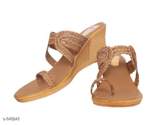 Flats Stylish Synthetic Leather Women's Footwear  *Material* Top Material  *Indian Size* 4, 5, 6, 7, 8, 9  *Description* It Has 1 Pair Of Women's Footwear  *Sizes Available* IND-8, IND-9, IND-4, IND-5, IND-6, IND-7 *   Catalog Rating: ★3.9 (118)  Catalog Name: Women's Attractive Footwears Vol 4 CatalogID_60512 C75-SC1071 Code: 153-545243-