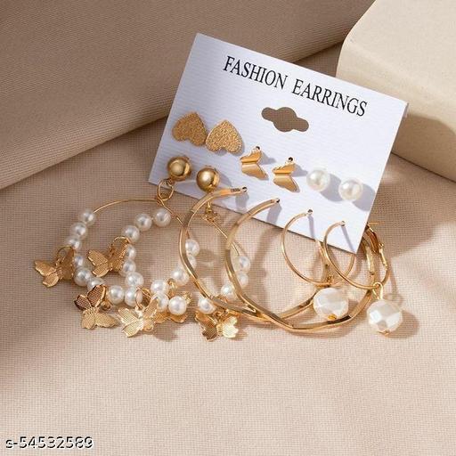 Combo Earrings Pack