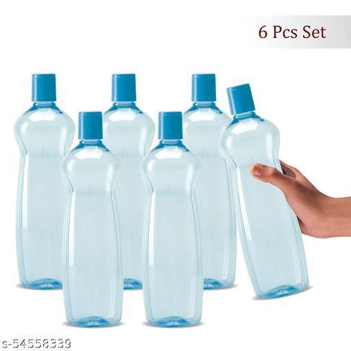 Lovely Sky Present Milton Water Bottles Pack of 6
