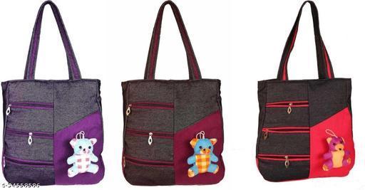 Flamebird Messenger Bags