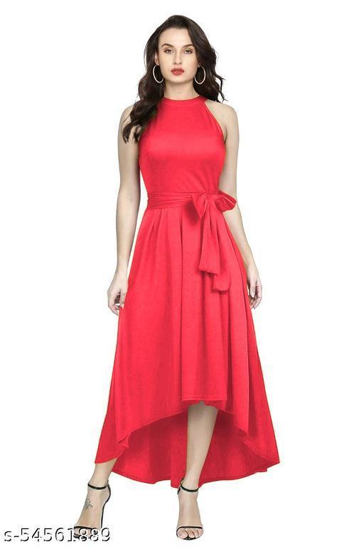 Jivika Graceful Dress