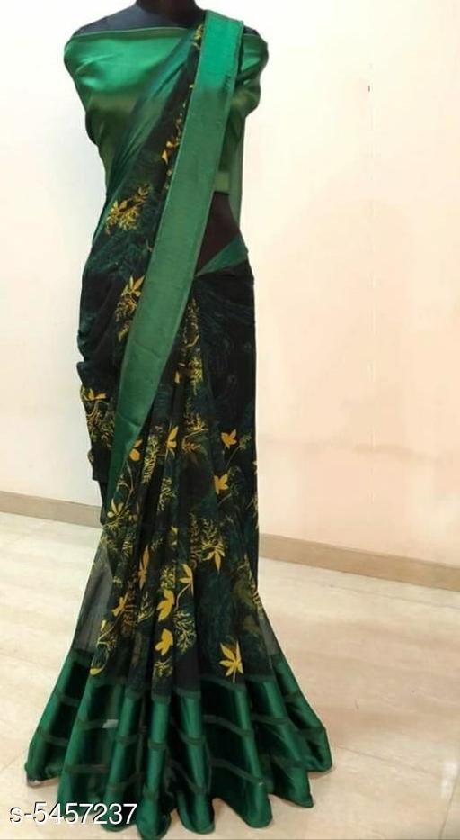Jivika Attractive Saree