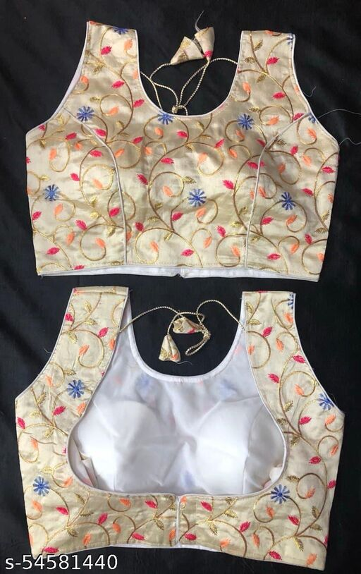 Women Ready made blouse