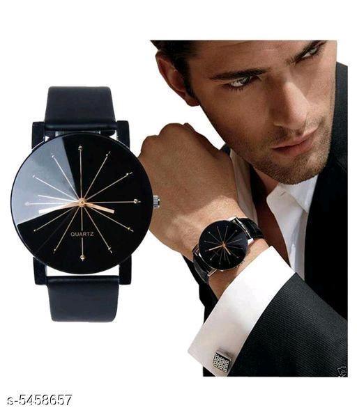 Attractive Men Watches