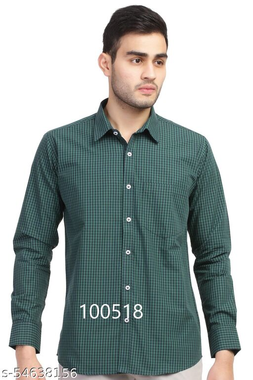 GENTINO SHIRTS FOR MEN'S