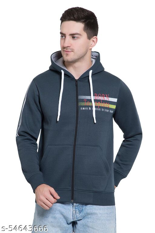 MENCHY Cotton Sweatshirt For Men
