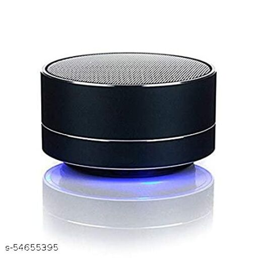 A10 Wireless Bluetooth Multimedia Speaker (Assorted Colour)