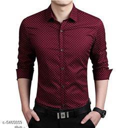 Trendy Men's Shirts