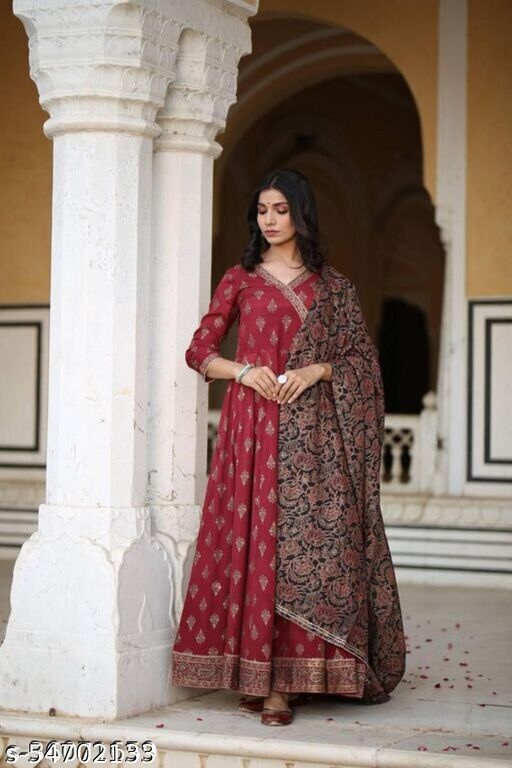 Navratri special Gowns