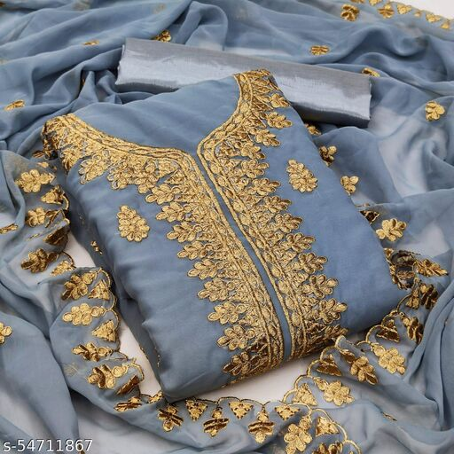 Exclusive fancy Suits & Dress material for women